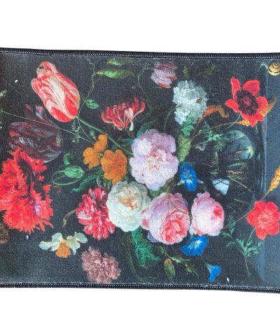 Aemely karpet klassiek bloemen